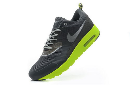 Nike Air Max Thea Womens Dark Grey Green Promo Code